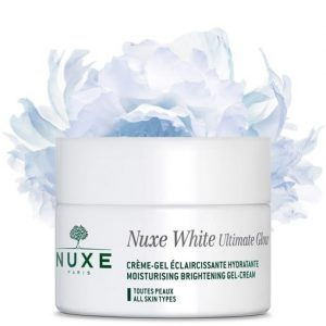 NUXE WHITE RENEWING NIGHT CREAM 50ML