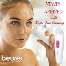 BEURER FC 48 فرشاه تنظيف الوجه