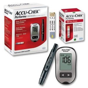 Best Price for Accuracies Chem Performance Test Strips Original in Egypt Free Delivery