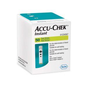 Accu-Chek Instant Test Strips