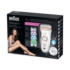Buy Now from Gardenia Pharmacy all braun silk epil 3 5 7 free delivery Braun Silk epil 9 SkinSpa Wet & Dry Epilator Beauty,