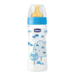 chicco rubber bottle for kids