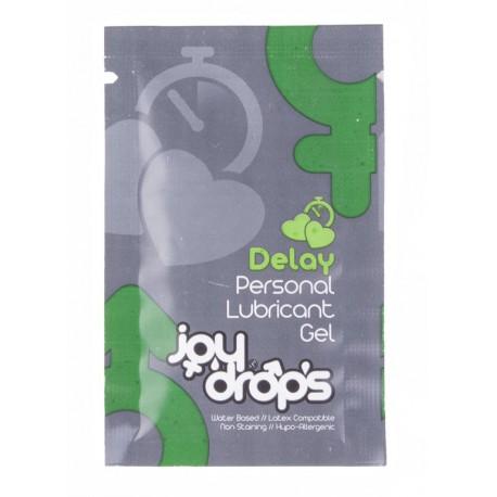 5 ml sachets delay joy drops