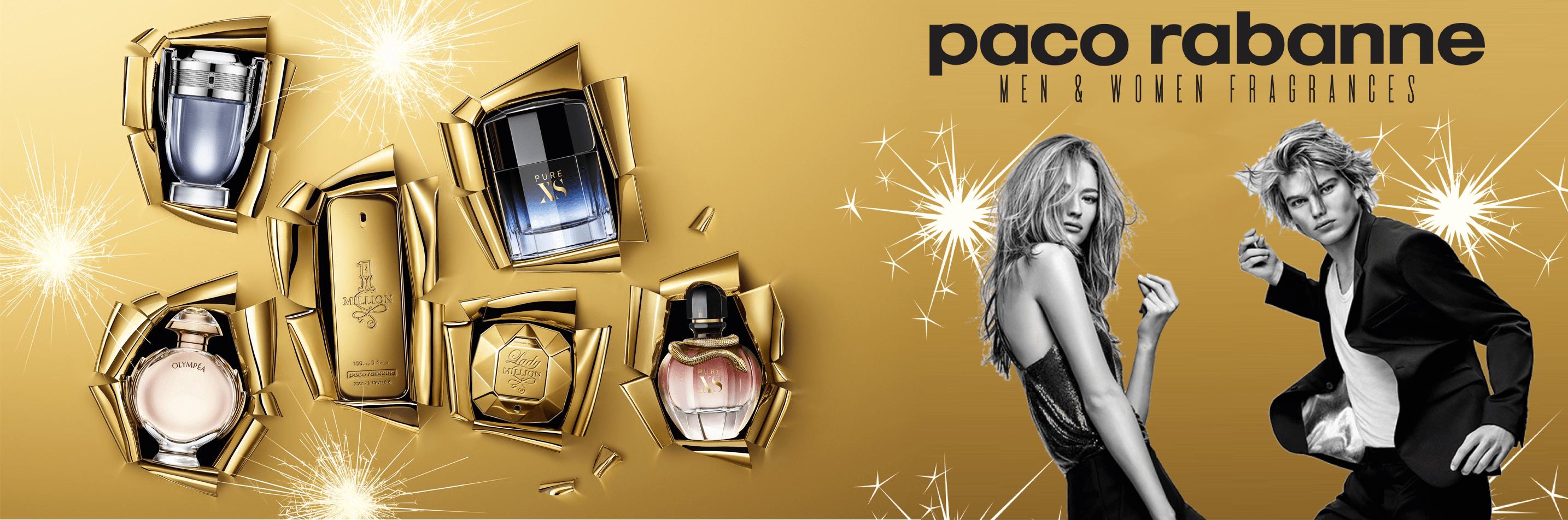 paco rabanne original store in Egypt|||||fragrance wheel|intensity of perfumes