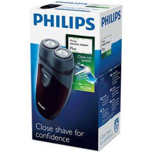 PHILIPS PQ206 TRAVEL SHAVERS