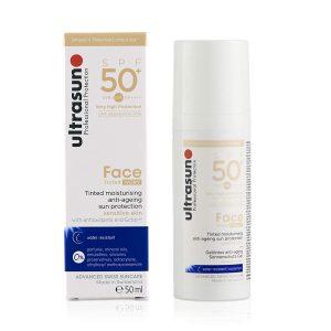 ultra sun lotion