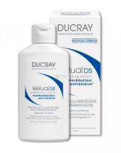 Ducray Kelual DS Anti Dandruff Shampoo