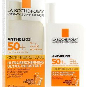 LA ROCHE-POSAY ANTHELIOS SHAKA FLUID 50ML