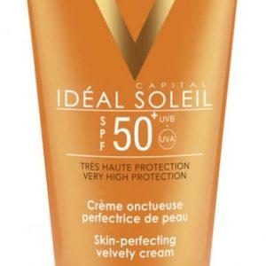 Vichy Ideal Soleil Velvety Cream