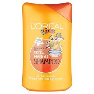 LOREAL KIDS MANGO SHAMPOO 250ML