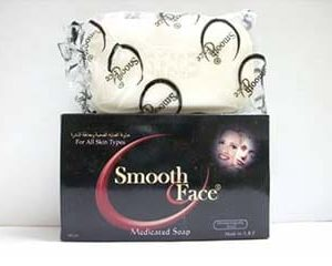 SMOOTH FACE SOAP 100 GM