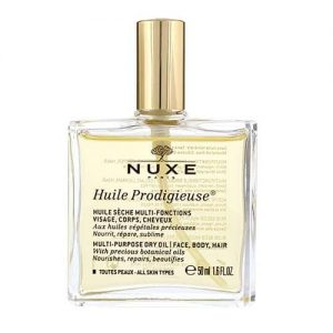NUXE HUILE PRODIGIEUSE DRY OIL 50ML