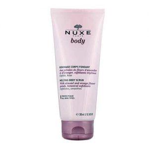 NUXE FONDANT BODY SCRUB 200 ML
