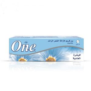 ONE IN SHOWER NORMAL SKIN 140GM