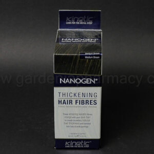 NANOGEN NANOFIBRES LIGHT BROWN 15GM