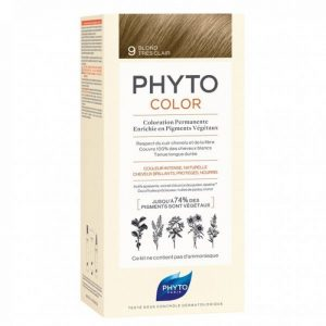 PHYTO COLOR 9 VERY LIGHT BLOND