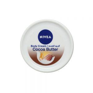 NIVEA BODY CREAM COCOA BUTTER 20 ML