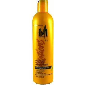 MOTIONS WEIGHTLESS DAILY OIL 355ML