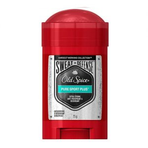 OLD SPICE PURE SPORT PLUS 73G
