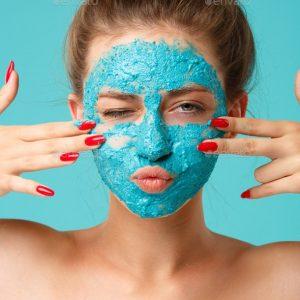 Face Mask & Scrub
