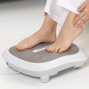 Body & Foot Massage
