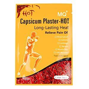 CAPSICUM PLASTER