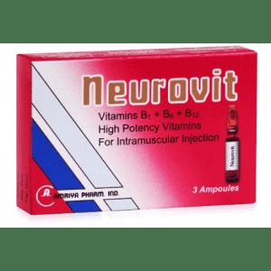 NEUROVIT 6 AMP