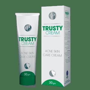 TRUSTY CREAM 30GM