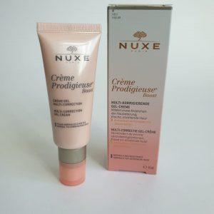 Nuxe Crème prodigieuse boost multi-correction