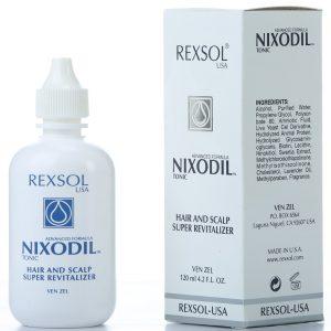 REXSOL NIXODIL TONIC 120ML