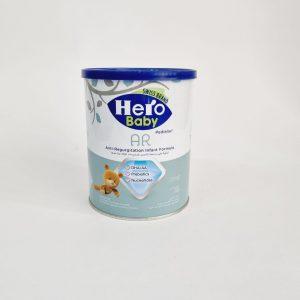 HERO BABY AR MILK 400G