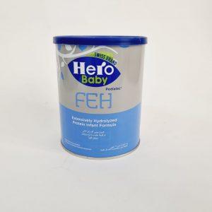 HERO BABY FEH MILK