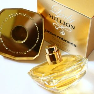 Paco rabanne gold absolute 80 ml