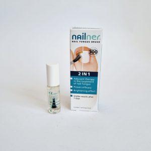 NAILNER BRUSH 1