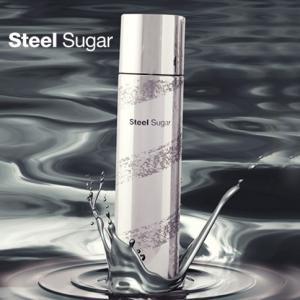 PINK SUGAR STEEL FOR MEN | Steel Sugar Aquolina for men IN EGYPT