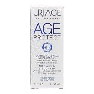 URIAGE AGE PROTECT EYE CONTOUR 15ML