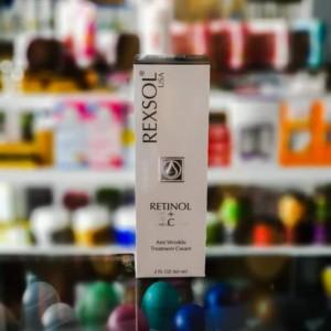 REXSOL Retinol + C