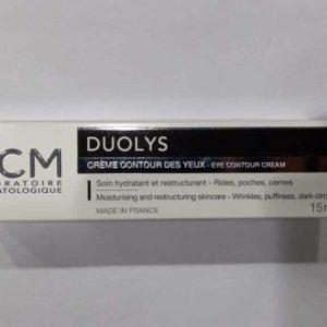 acm duolys eye contour