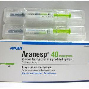 aranesp 40