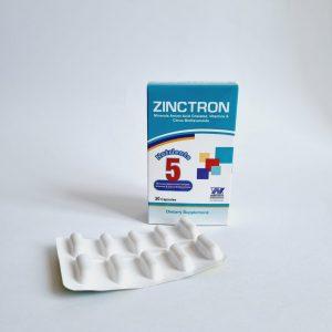 ZINCTRON 30 CAP