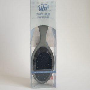 0006529 wet thin hair