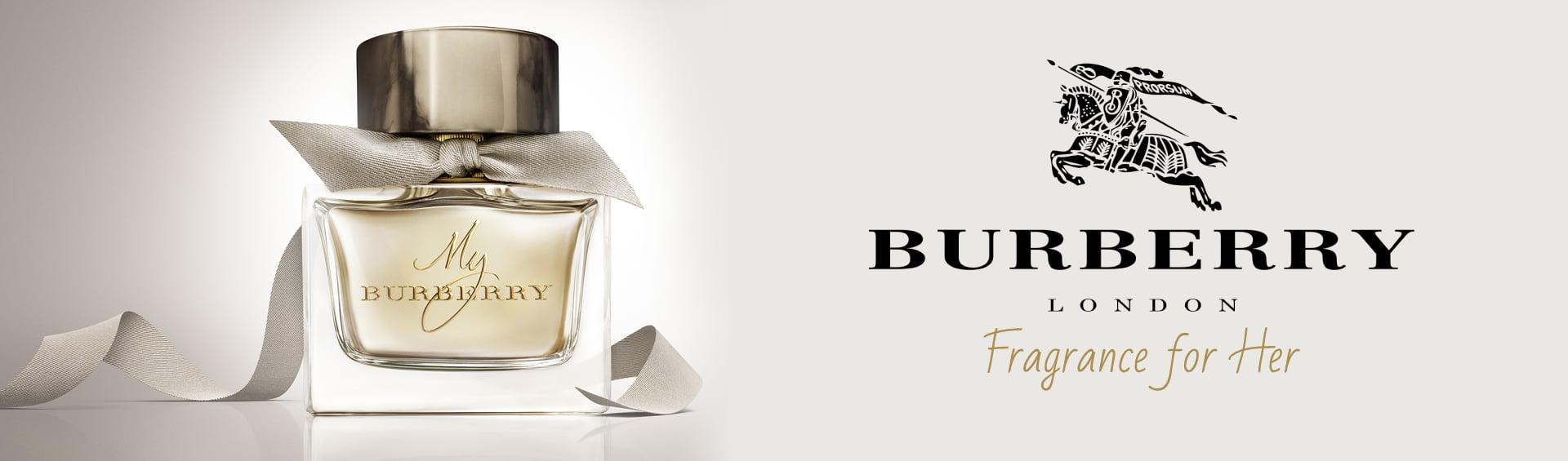 burburry perfume in egypt