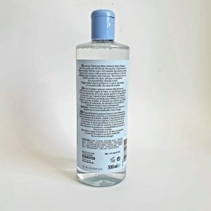 sanosan cleansing water
