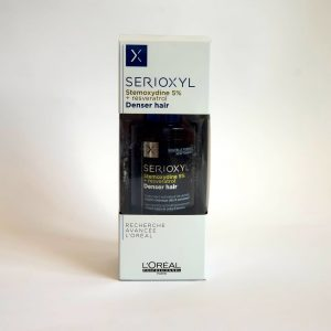 serioxyl stemoxydine