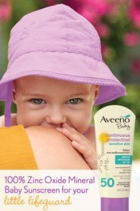 10 Best Sunscreens for Babies and Kids