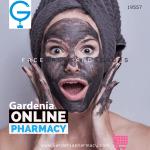 Face masks & Scrubs in Egypt