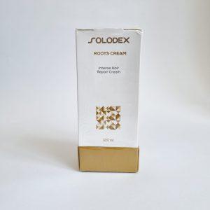 SOLODEX ROOTS CREAM 120ML
