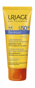 URIAGE SUNSCREEN FOR KIDS