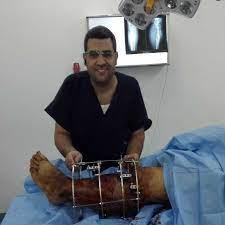 Doctor Mohamed Helmy