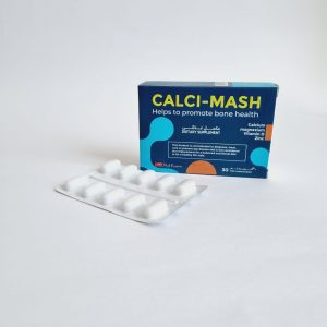 CALCI-MASH 30 CAP